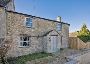 Thumbnail 3 bed cottage to rent in Heath Lane, Bladon, Woodstock