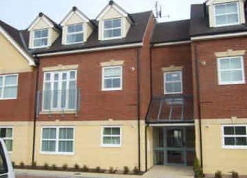 Thumbnail 2 bed flat to rent in Birmingham Road, Great Barr, Birmingham