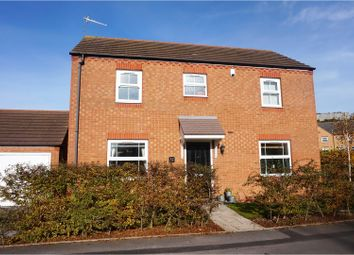 Thumbnail 3 bedroom detached house for sale in Goodrich Mews, Dudley