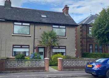 Thumbnail 2 bed flat for sale in Oxford Road, Renfrew
