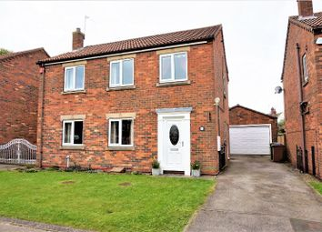 Thumbnail 4 bed detached house for sale in Northside, Hull