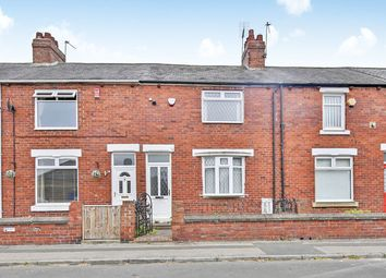 Thumbnail 2 bed terraced house to rent in Lancaster Terrace, Chester Le Street