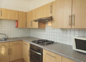 Thumbnail 3 bed flat to rent in St. Ronans Road, Southsea