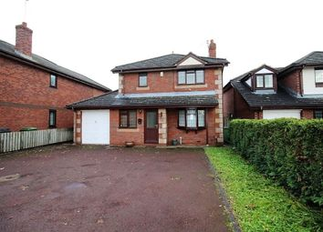 Thumbnail 3 bed detached house for sale in Prescot Road, Widnes