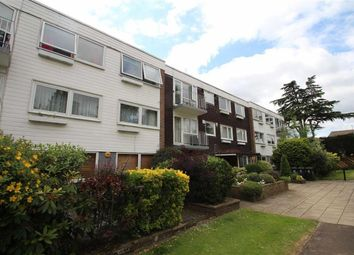 Thumbnail 2 bed flat to rent in High Road, Buckhurst Hill, Essex