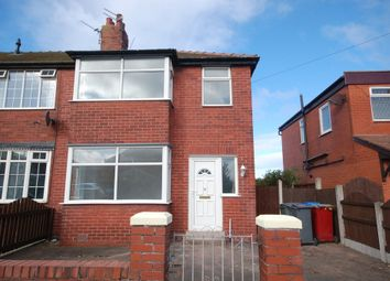 Thumbnail 3 bed end terrace house for sale in Johnsville Avenue, Blackpool