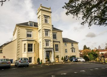 Thumbnail 2 bedroom flat for sale in 11 Elmsett Hall, Glanville Road, Wedmore, Somerset