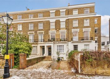 3 bed maisonette to rent in Gloucester Crescent, Regents Park NW1