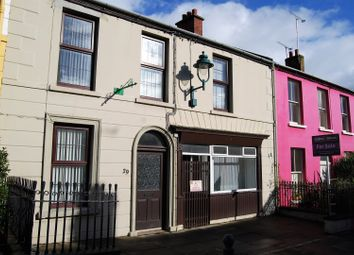 Thumbnail 5 bedroom terraced house for sale in High Street, Killyleagh