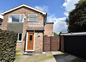 Thumbnail 5 bed detached house for sale in Hollin Drive, Chapel-En-Le-Frith, High Peak