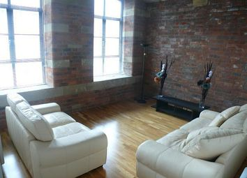 Thumbnail 2 bedroom flat to rent in Lister Mills, Lilycroft Road, Bradford