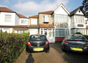 Thumbnail 1 bed flat to rent in St. Augustines Avenue, Wembley, Middlesex