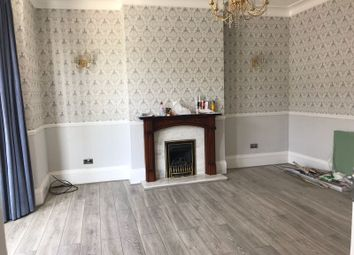 Thumbnail 4 bed terraced house to rent in Gordon Road, Ilford