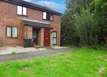 Thumbnail 2 bed flat to rent in Ascham Road, Swindon, Wiltshire
