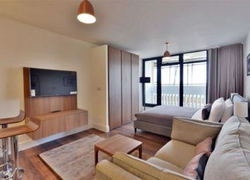 Thumbnail Studio for sale in Centre Heights, Swiss Cottage, London
