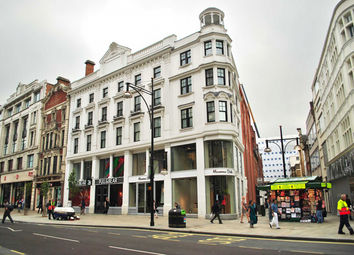 Thumbnail 2 bed flat for sale in Verge Apartments, Dering Street, Mayfair