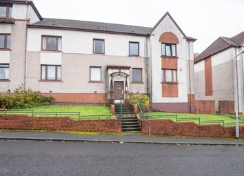 Thumbnail 2 bed flat for sale in Poplar Street, Greenock Inverclyde