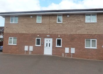 Thumbnail 3 bedroom flat for sale in Newark Avenue, Dogsthorpe, Peterborough