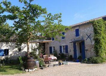 Thumbnail 3 bed property for sale in Duras, Lot-Et-Garonne, France