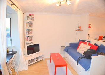 Thumbnail Property to rent in Great North Road, London
