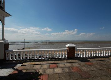 Thumbnail 1 bed flat to rent in Palmeira Avenue, Westcliff-On-Sea