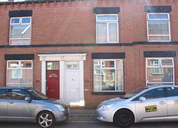 Thumbnail 2 bedroom terraced house for sale in Waldeck Street, Bolton
