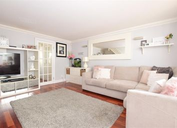 Thumbnail 3 bed terraced house for sale in Derby Close, Langdon Hills, Basildon, Essex