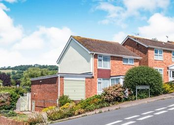 Thumbnail 4 bed detached house for sale in Teignmouth, Devon, Na