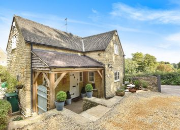 Thumbnail 2 bed cottage for sale in Star Lane, Avening, Tetbury