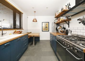 Thumbnail 3 bed terraced house for sale in Regent Road, Herne Hill