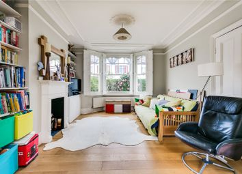 Thumbnail 3 bed terraced house for sale in Seely Road, London