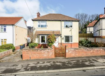 Thumbnail 3 bed detached house for sale in Ash Road, Headingley, Leeds
