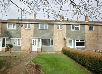 Thumbnail 3 bed terraced house for sale in Landon Court, Alverstoke, Gosport