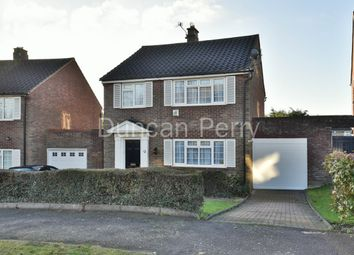 Thumbnail 3 bed detached house for sale in Sandringham Road, Potters Bar