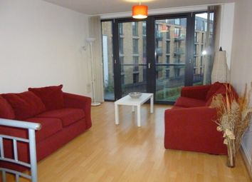 Thumbnail 1 bed flat to rent in Southside, Birmingham