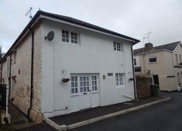 Thumbnail 2 bedroom cottage to rent in Petitor Road, Torquay