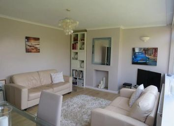 Thumbnail 2 bed flat to rent in Westover Road, Bristol