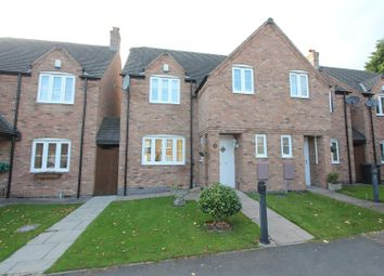 Thumbnail 3 bed semi-detached house for sale in St. Marys Mews, Barwell, Leicester
