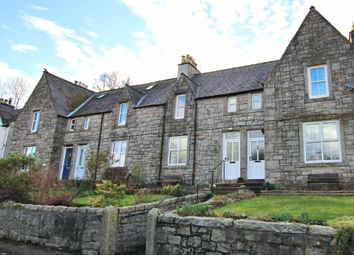 Thumbnail 2 bed terraced house for sale in Pomona Terrace, New Galloway