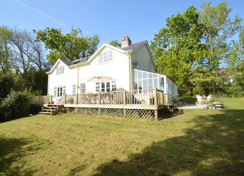 Thumbnail 5 bed detached house for sale in Stronvar, Play Lane, Ryde