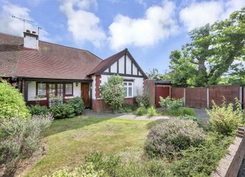 Thumbnail 2 bed bungalow for sale in Cedar Grove, Bexley