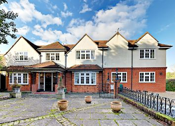 Thumbnail 5 bed detached house to rent in Hale Road, Lower Hale, Farnham
