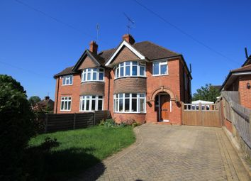 Thumbnail 3 bed semi-detached house for sale in Littlecote Drive, Reading