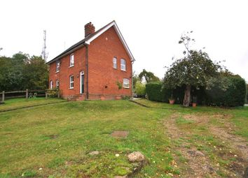 Thumbnail 3 bed cottage to rent in Codham Park Cottages, Beazley End, Braintree, Essex