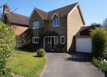 Thumbnail 3 bed detached house for sale in Holm Oaks, Horsham