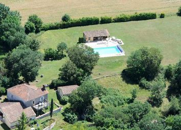 Thumbnail 7 bed country house for sale in 46800 Montcuq, France