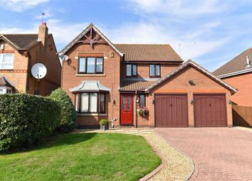 4 bed detached house for sale in Bougainvillea Drive, Abington, Northampton NN3