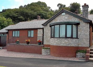 Thumbnail 3 bed detached bungalow for sale in Holway Road, Holywell, Flintshire