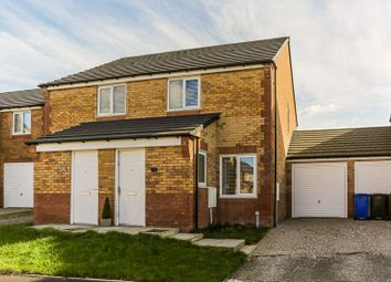Thumbnail 2 bedroom semi-detached house for sale in 26 Colliery Meadow, Wigan