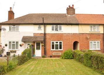 3 bed terraced house for sale in Wistlea Crescent, Colney Heath, St.Albans AL4